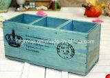 صنع وفقا لطلب الزّبون رفاهيّة أثر قديم إنجاز [بورتبل] [ستورج بوإكس] [إك-فريندلي] خشبيّة
