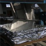 Blatt-formenmittel der Farben-Ral7035 für Wasser-Becken