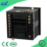 Contrôleur d'humidité d'intelligence avec l'étalage duel de la rangée 3-LED (XMTA-617)
