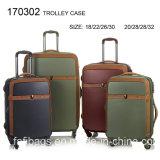 Gepäck-Laufkatze-Koffer mit Spinner 360degreen dreht Beutel