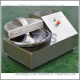 Coupeur neuf de petit bol d'acier inoxydable de modèle pour la viande