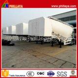 De bulk Pta van het Poeder van het Cement Materiële Semi Aanhangwagen van de Tank van het Vervoer