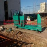 De houten Scherpe Machine van de Logboeken van de Machine van de Splitser