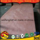 Uso da madeira compensada de E0/E1/E2 Bingtangor/Okoume para a mobília decorativa (1.8mm a 25mm)