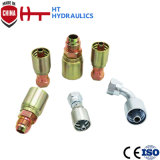De hydraulische Unie Geïntegreerdea Ééndelige Fabriek van de Montage Gemaakt de Hydraulische Montage tot van de Slang voor Verkoop