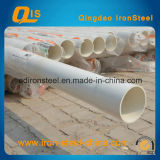 Irrigationのためのソケットの端PVC Pipe
