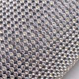 rodillo de aluminio del acoplamiento del Rhinestone 24rows para la decoración Rgl-002