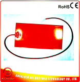 Silicone 3D Printer Heater 220V 1000W 500*700*1.5mm