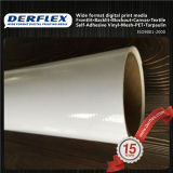 Прокатанный гибкий трубопровод PVC Frontlit (растворяющая печать)