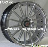 Оправа колеса реплики Vossen оправы алюминиевого сплава
