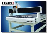 Molde que hace el ranurador del CNC de la máquina del CNC de 5 ejes