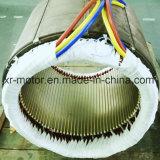 Motor eléctrico la monofásico con el condensador de comienzo