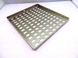 Piezas de metal estampadas del acero inoxidable de la alta precisión