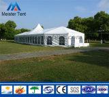 Tenda impermeabile del Pagoda della fiera commerciale del PVC