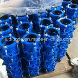 Adaptateur à bride pour tuyaux en fonte ductile
