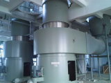 Titandioxid-Produktionszweig