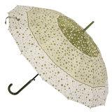 자동차 열리는 다채로운 인쇄 60cm* 8k 똑바른 우산 (JY-071가)