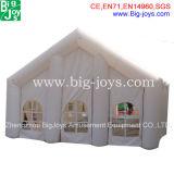 販売のためのPVC耐久の膨脹可能な玄関ひさし、水証拠の膨脹可能なテント