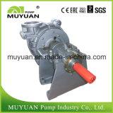 Grobe Rückstand-Mineralaufbereitenhochleistungsschlamm-Pumpe