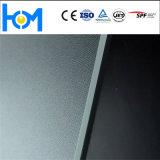 Vetro fotovoltaico di vetro del modulo del ferro basso di vetro solare di Alto-Trasmettività
