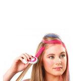 A amônia provisória descartável profissional da tintura de cabelo do salão de beleza livra o Pastel