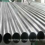 Stock에 있는 최신 Dipped Galvanized Steel Pipe