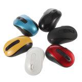 2.4GHz Empfänger-drahtlose optische Maus USB-2.0 für PC Laptop