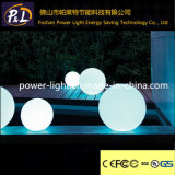 RGB Color Changing Indoor e Outdoor Innovative Cordless LED Ball
