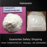 Esteroides sin procesar Halotesin Fluoxymesteron Halotesin 76-43-7 de Halotesin