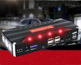 Mini hors-d'oeuvres de saut de véhicule puissant de 600A 12V avec le port de sortie de 4 USB