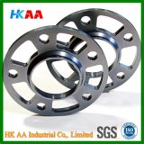 CNC Machining Engineering Wheel Spacers, High Precision Wheel Spacers