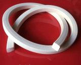 Profil de mousse de silicone, bande de mousse de silicone, extrusion de mousse de silicone