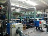 Unità di accumulazione di filtrazione industriale della foschia dell'olio con alta efficienza