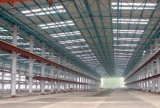 Pre-Engineered Steel Building para Industrial e Residential Applications