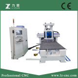 CNCのマシニングセンター中国製