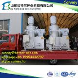 さまざまな10-500kg/Batch焼却炉を使用して最もよい品質の耐久財