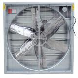 Le ventilateur d'extraction lourd de marteau de pression avec la lame d'acier inoxydable