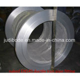 Ajustage de précision de pipe malléable nu de fer