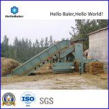 Máquina de amarração automática da imprensa da palha de Hellobaler (HFST8-10)