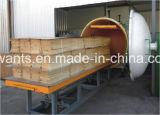 最もよい品質の木製の真空圧力処置機械