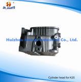 De auto Cilinderkop van Delen Voor Nissan K21 K25 11040-Fy501