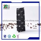 Персонализированный мешок белого сахара кофеего муки Kraft бумажный с печатание клиента (ZB277)