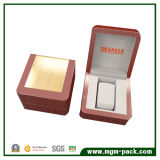High Glossy Finish Single Wooden Watch Box