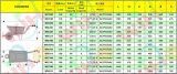 Qingdao-Hersteller-niedriger Preis-einzelne Schubkarre Wb3800