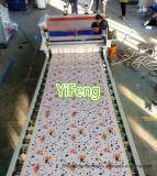 中国はPVCに工場価格の大理石のボードの生産ラインをした