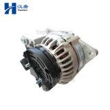 Мотор 6ISBE двигателя дизеля Cummins автоматический разделяет альтернатор 4892318 5259577