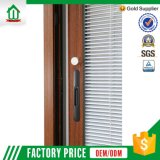 Späteste Hauptgleitendes Fenster-Aluminiumauslegung