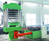 O projeto Xlb1000X1000X6 novo avançou a imprensa Vulcanizing de borracha da telha de assoalho para a venda