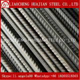 El Rebar BS4449 reforzó la barra deformida de la barra de acero con el fabricante del OEM