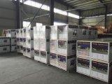 電気開始を用いる中国3kw 3kVA 170f/208ccのガソリンガソリン発電機(FD3600E)